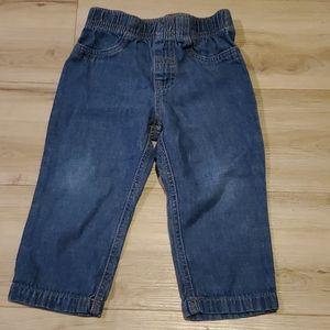 4/$10 size 18 month pants